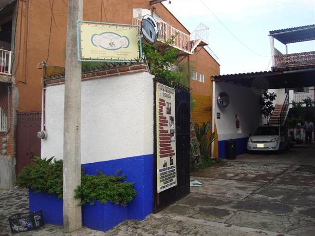 Posada Cuallicochi