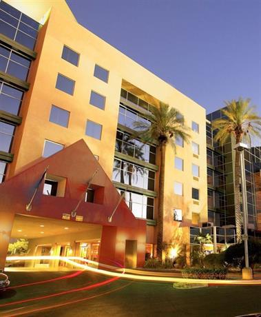 Atrium Suites Hotel Las Vegas