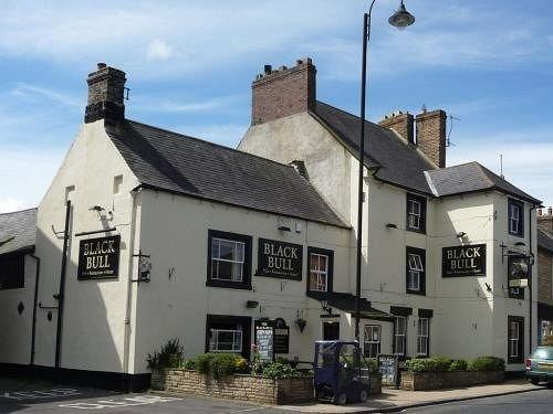 The Black Bull Wolsingham