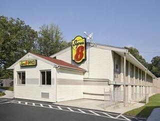 Super 8 Motel Annapolis Arnold