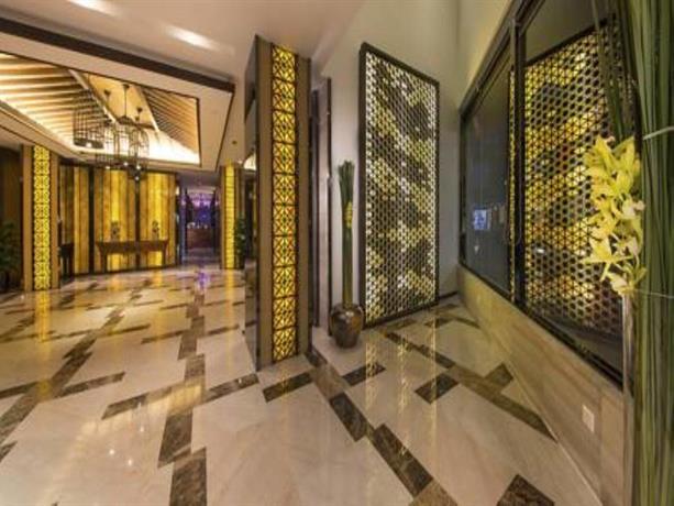 Narada Boutique Hotel Shanghai North Sichuan Road