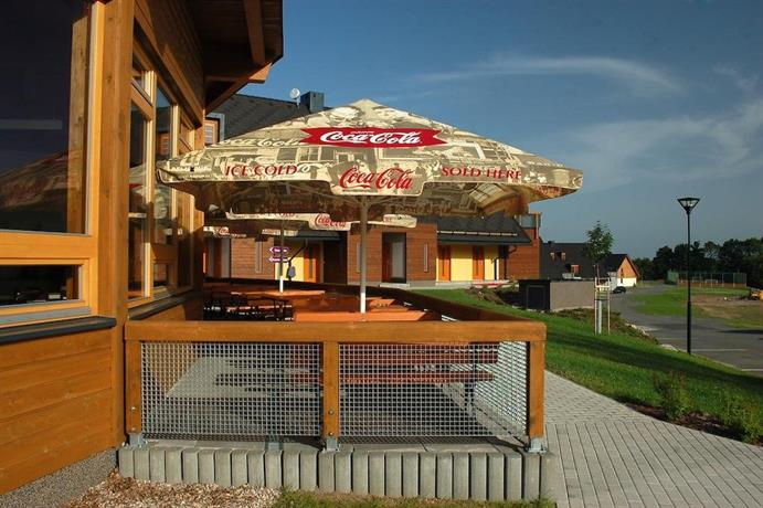 Hotel ricky ricky v orlickych horach comparer les offres for Comparer les hotels
