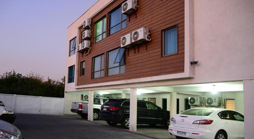 Apart Hotel Diterra