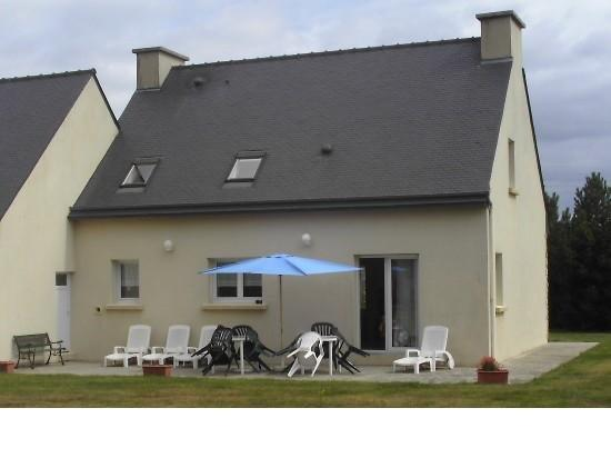 Maison Bretonne Frehel