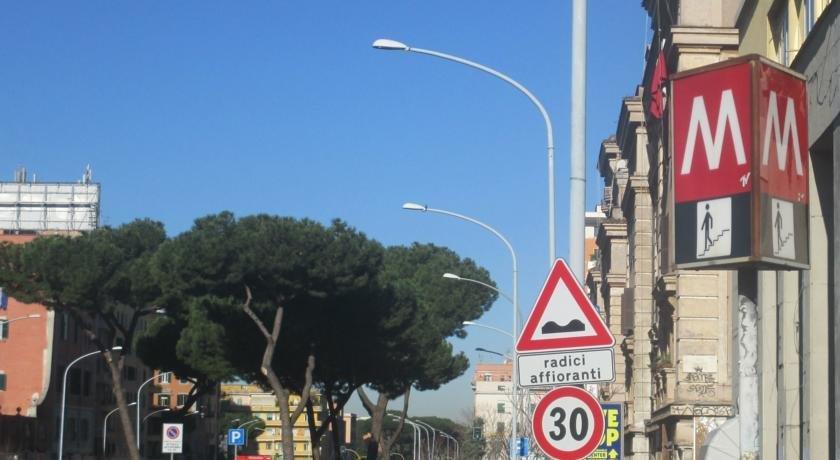 H2 in Rome
