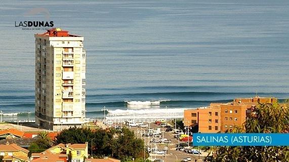 Surfhouse Salinas