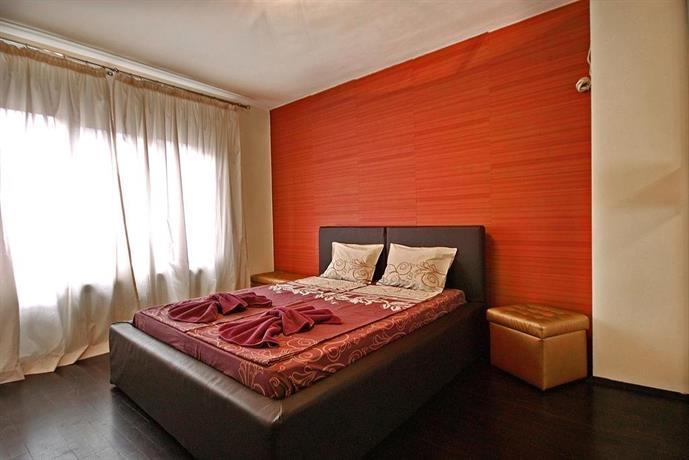 Vladayska Apartment
