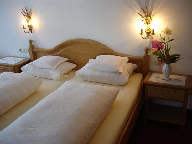 Hotel Kohler Bad Worishofen