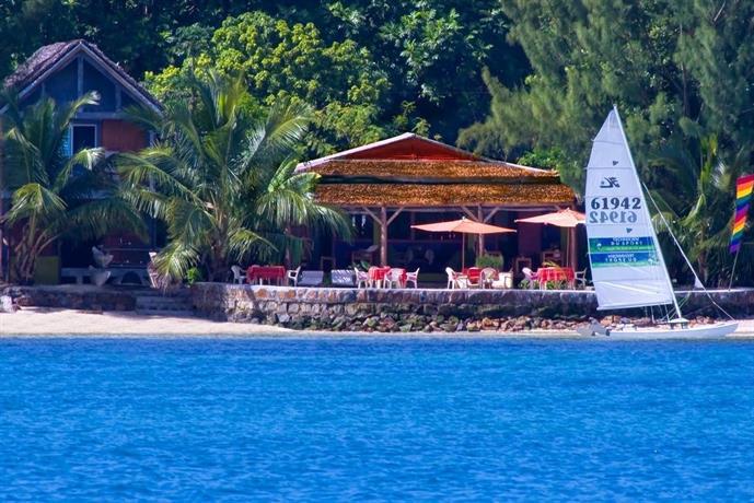 Hotel Ile St Marie Madagascar