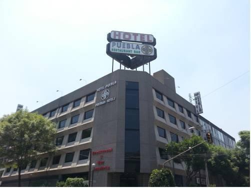 Hotel Puebla