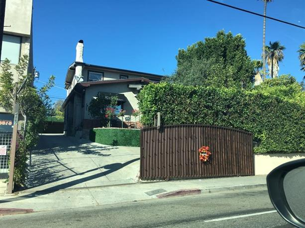 Melrose Inn Los Angeles