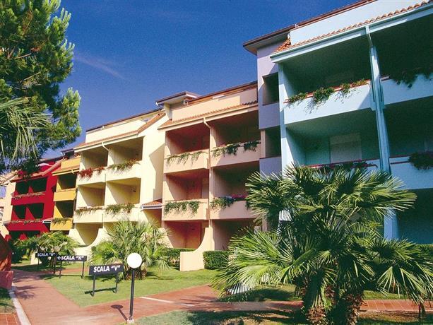 Resort Loano 7114