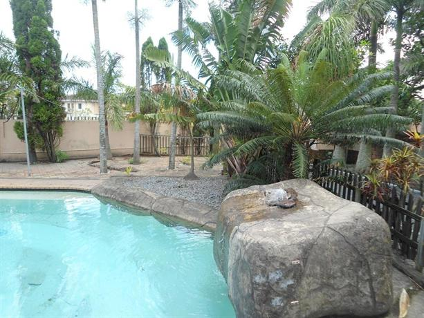 Mellow Palms Guest House