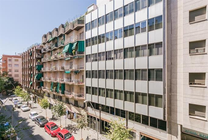 Barcelona4Nights Sants Station