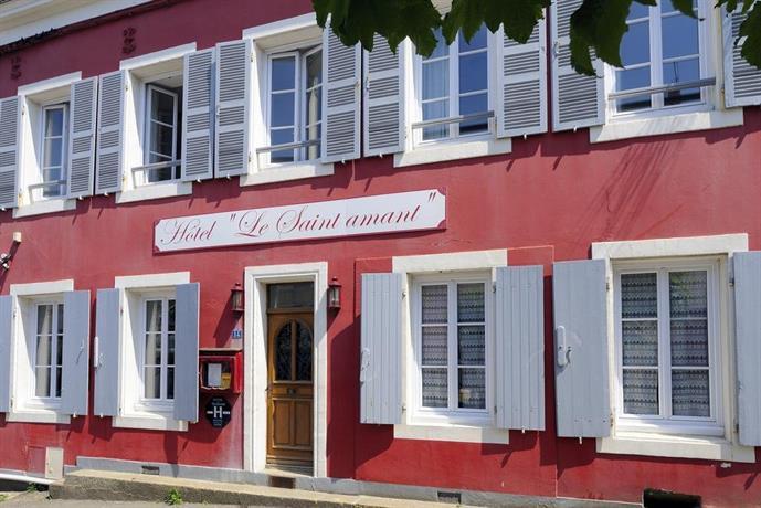 hotel saint amant le palais compare deals. Black Bedroom Furniture Sets. Home Design Ideas