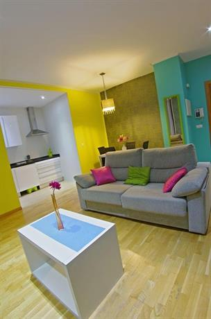 United Colors of Apartments & Rooms
