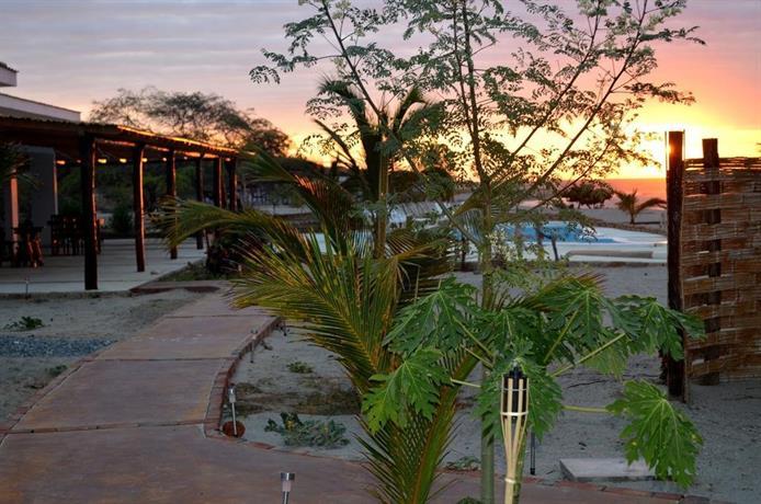 Punta Mero Eco Suites