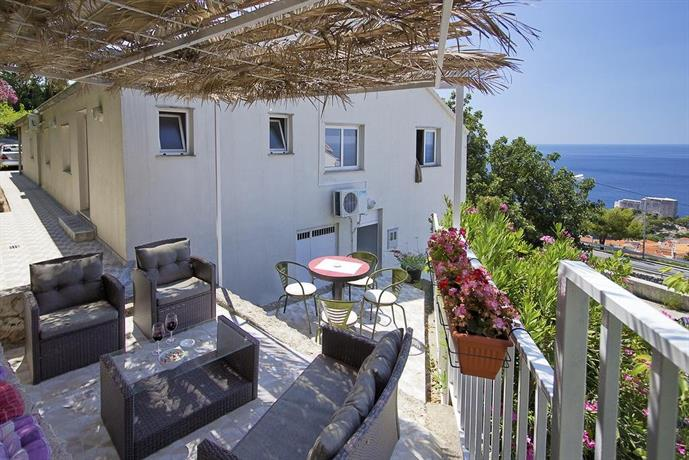 Clearview Apartments Dubrovnik - Compare Deals