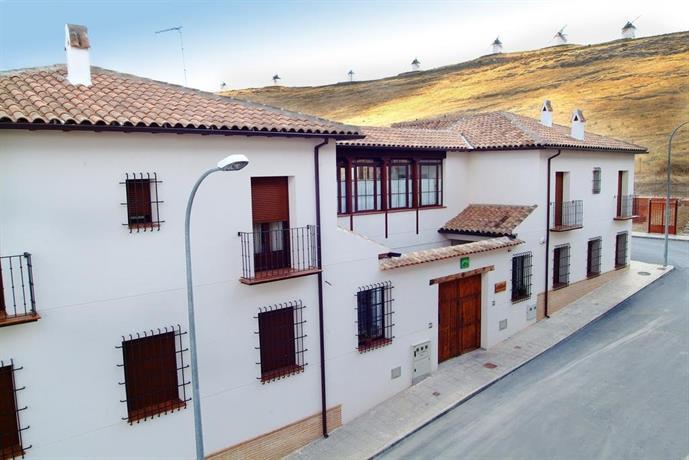 Casa Rural Alcancia