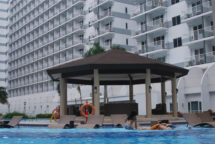 Premiere Haven at Shell Residences Condominium