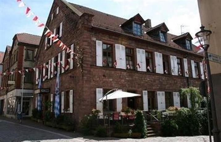 Frankischer Gasthof & Hotel Zum Koppen
