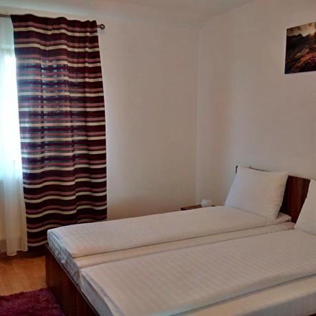 Hotel Apart Tel Aviv