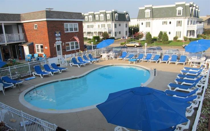 colton court motor inn cape may compare deals
