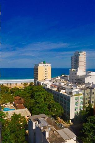 Ipanema Beach View Rio de Janeiro