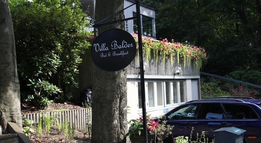 Villa Balder Bed & Breakfast