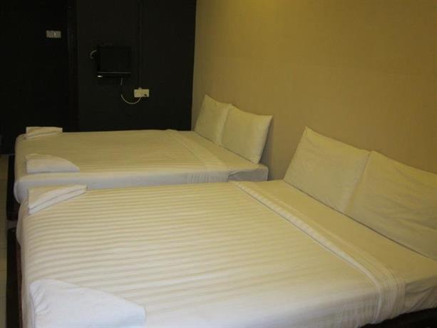 Tentang Smart Hotel Wangsa Maju