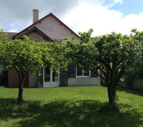 Le Cottage de Pontaly