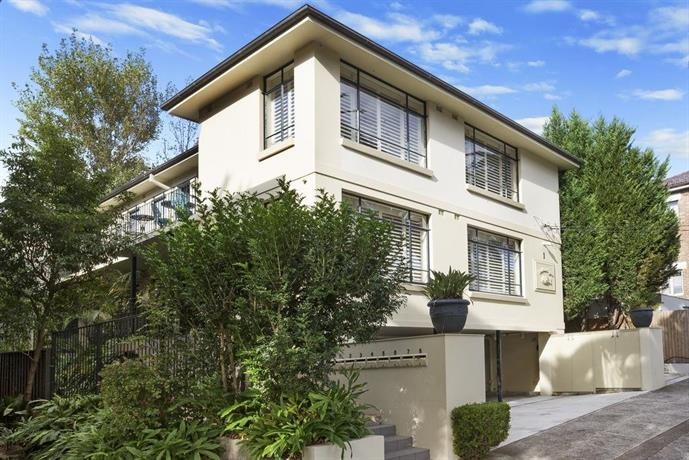 Ballantyne at Mosman - Serviced Apartments