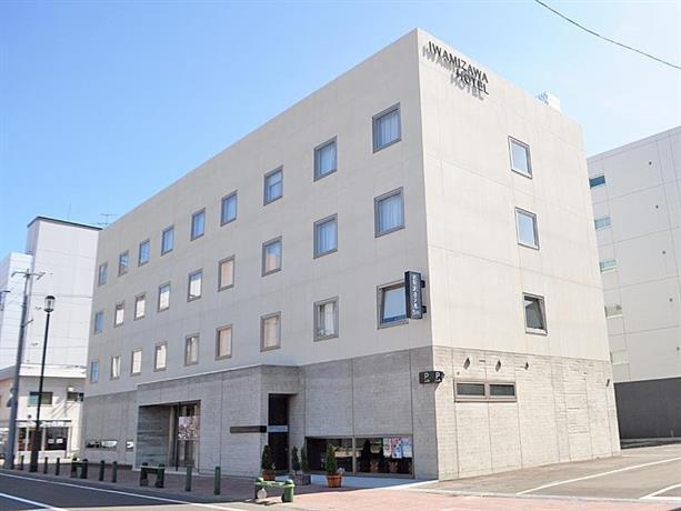 Iwamizawa Hotel 5Jo