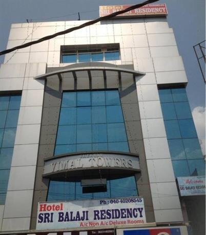 Hotel Sri Balaji Residency