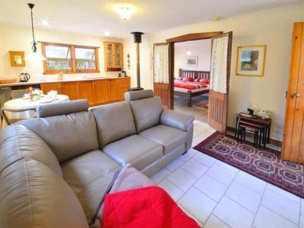 Stephanette's Cottage