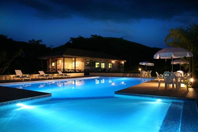 Hotel Fazenda Florenca Ltda