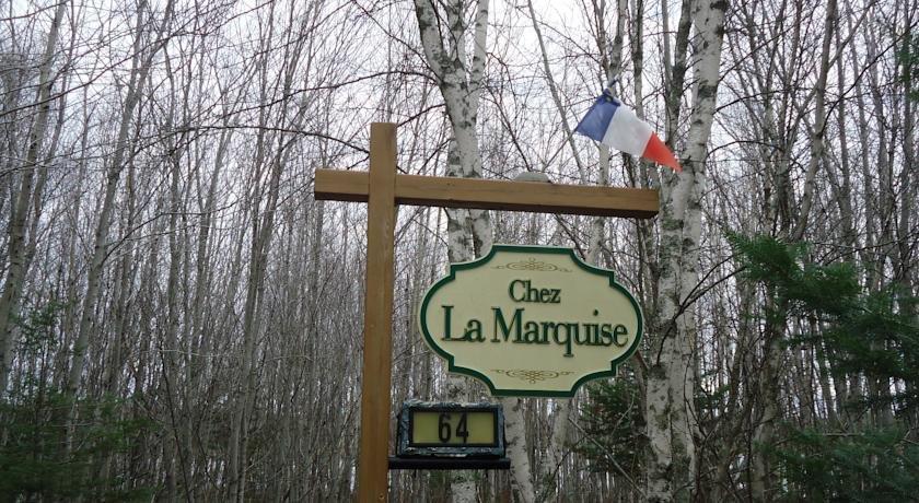 Chez La Marquise