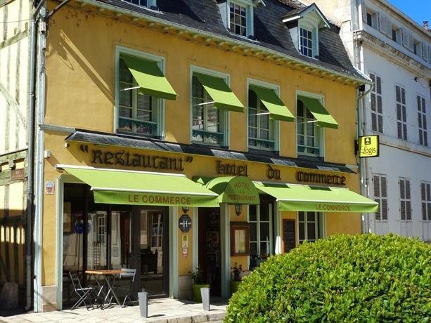 Hotel Restaurant Bar Sur Aube