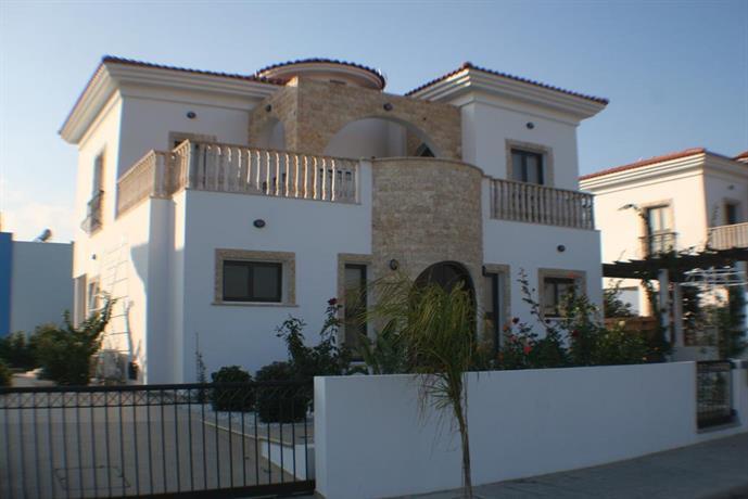 Villas Troy Il
