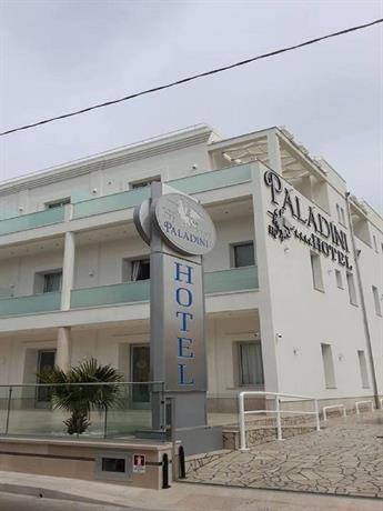 Hotel Paladini Porto Cesareo