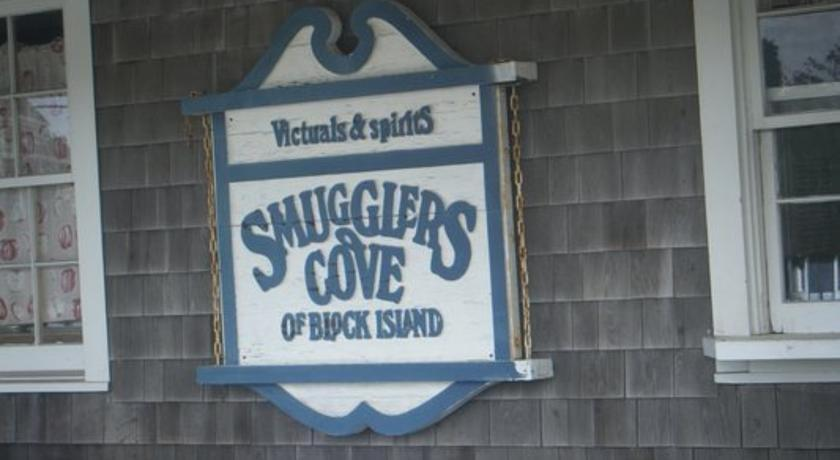 Smuggler's Cove New Shoreham
