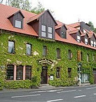 Hotel und Landgasthof Zur Brezel Alzenau