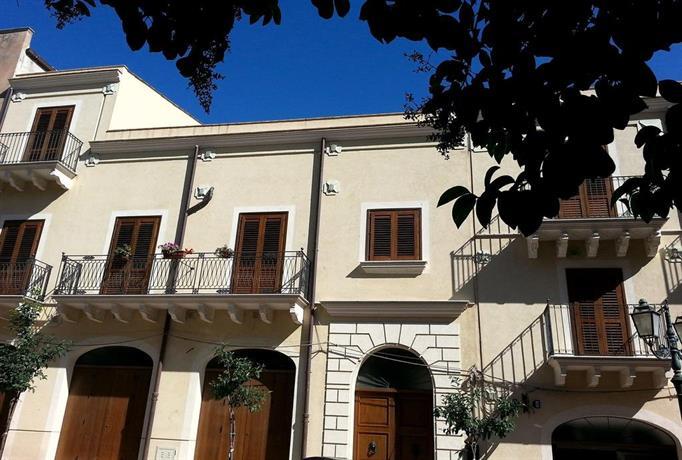 B&B del Corso Sambuca di Sicilia