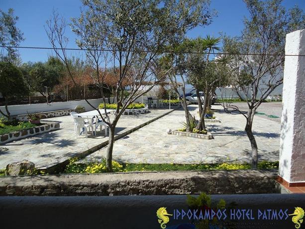 Ippokampos Hotel Skala