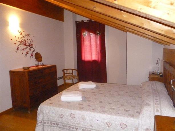 Relax alle porte di Aosta