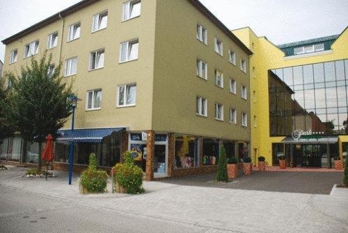 Hotel Garni Badstrasse   Bad Schallerbach