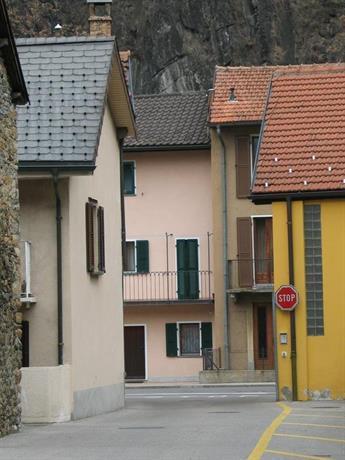 Casa Castione