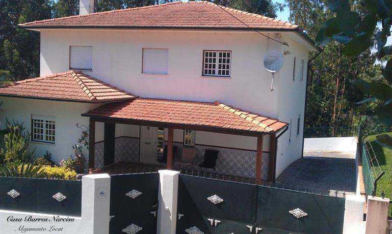 Casa Barros Narciso
