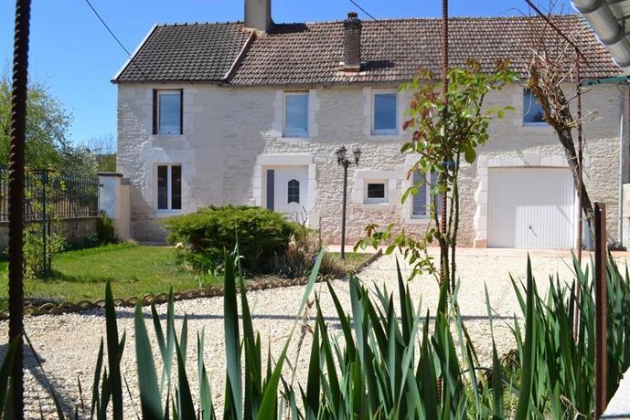 La Villa de Jeanne
