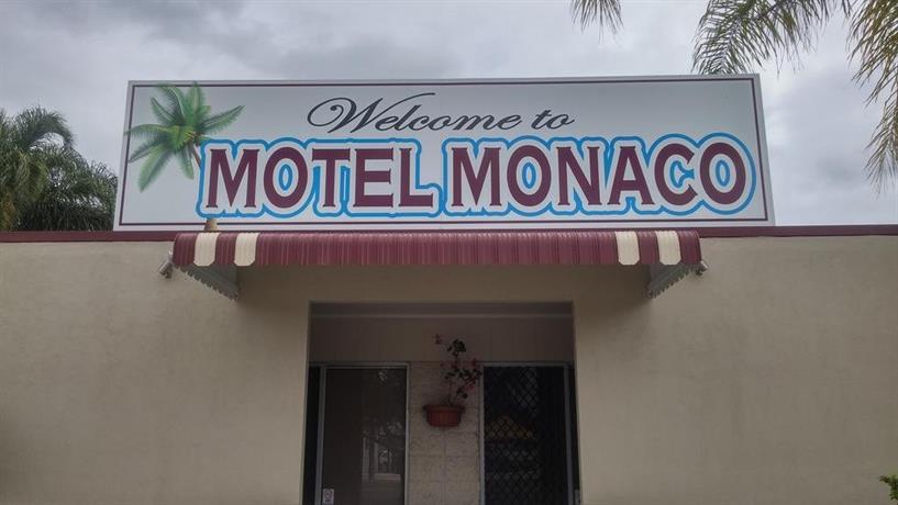 Motel Monaco